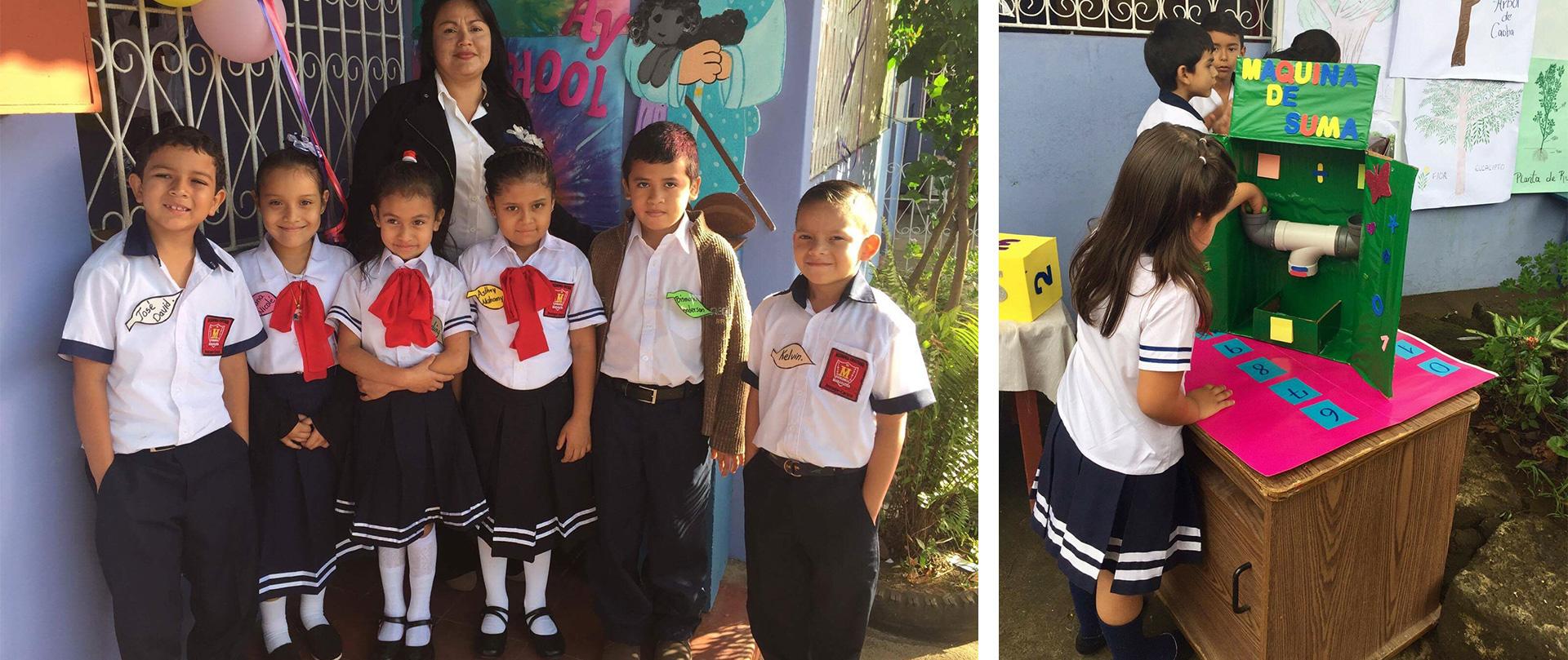 Blog_NicaraguaSchule4