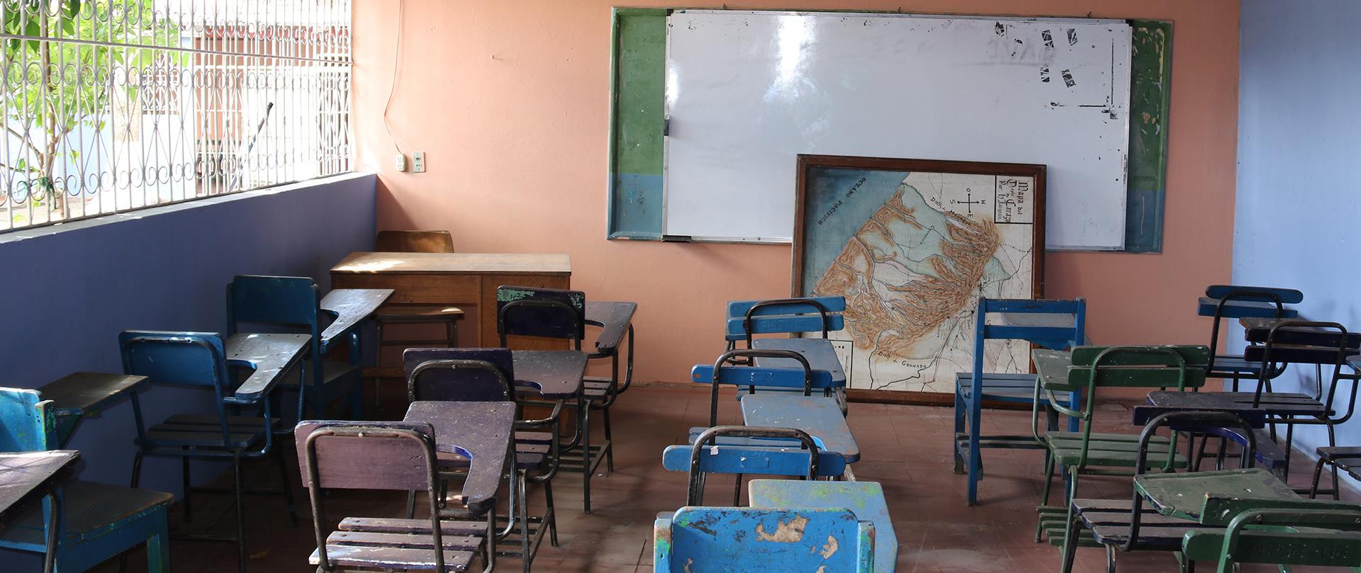 Blog_NicaraguaSchule3